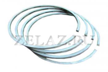 Кольцо маслосьемное ЦНД Т95.40.07.05 - фото