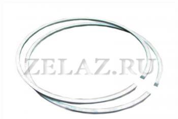 Кольцо поршневое маслосбрасывающее 20-04-09-1 - фото