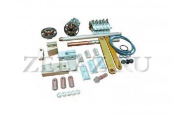 Запасные части к выключателям ВК-10, ВКЭ-М-10 - фото
